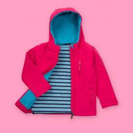 Lot veste softshell &...