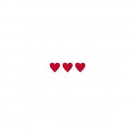 Trio de coeur