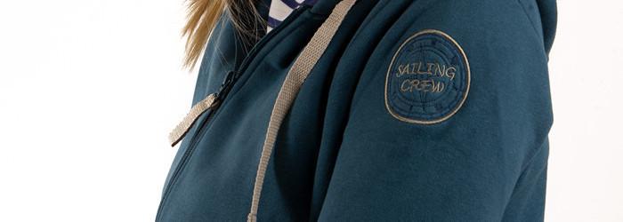 Fleeces & sweatshirts women
