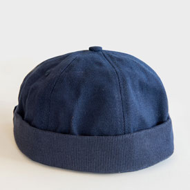 Men's sailor beanie miki
